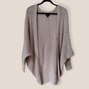 American Eagle Outfitters chunky knit cardigan